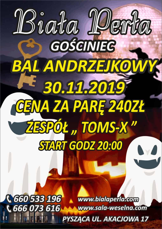 Bal Andrzejkowy